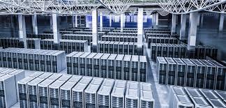 Trung Tâm dữ liệu (Datacenter) là gì?